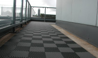 Modena wet area mat